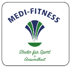 Medi-Fitness-Oberschleißheim Logo